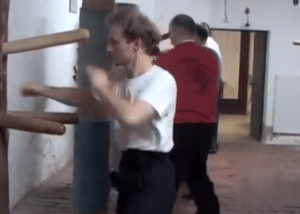 Kung Fu Schule Baklayan